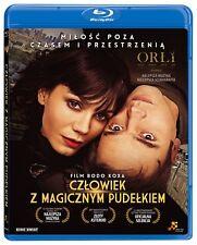 CZŁOWIEK Z MAGICZNYM PUDEŁKIEM / FILM BLU-RAY / POLONIACREW
