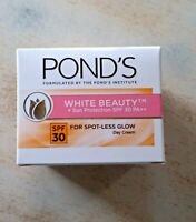 POND'S WHITE BEAUTY ANTI SPOT LESS LIGHTENING FAIRNESS CREAM SPF 30 PA++ 35 GM