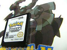 PokEdit White New DS 3DS All 649 Pokemon LVL 100 Shiny Edit Nintendo