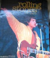 ROLLING STONES IN CONCERTO=PIENO DI FOTO=1982