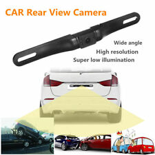 Car Rear View Reverse Backup Camera Parking Night Vision Waterproof 7LED