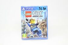 LEGO CITY UNDERCOVER   PLAYSTATION 4 PS4 NEW SEALED
