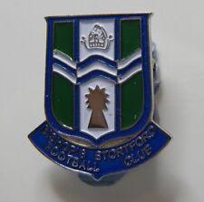 Bishops Stortford Football Club Enamel Badge - Non League Football Clubs -