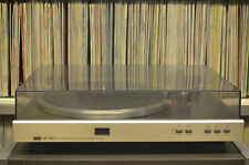ITT HIFI 8015 Plattenspieler wie NEU / Near Mint (MITSUBISHI DP-EC20)