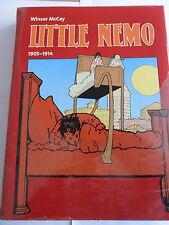 1x COMIC-LITTLE NEMO 1905-1914 - (Winsor McKay) - condizione Top