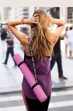 New! Victoria Secret Pink Logo Yoga Mat Gym Sport Exercise