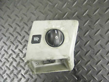 1999 MERCEDES S320 W220 AUTOMATIC HEADLIGHT FOG LIGHT SWITCH 2205450304