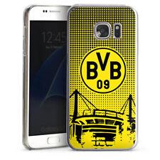 Samsung Galaxy S7 Handyhülle Case Hülle - BVB Dots