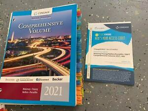 South-Western Federal Taxation 2021 : Comprehensive Volume