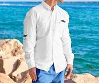 Southern Marsh - Men's - Harbor Cay Fishing Shirt