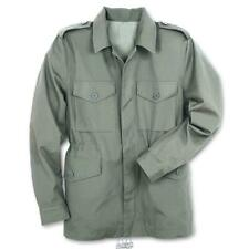 The Mens M43 Field Jacket Olive Green Size Large (42)