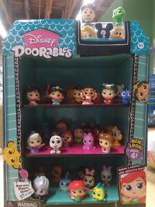 Mystery character - Disney doorables series 4