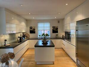 Kitchen Island White Kitchen Units Sets For Sale Ebay