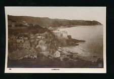 Cornwall CAWSAND General view Used 1920 RP PPC