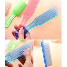 Long Handle Soft Bristle Plastic Cleaning Brush Clothes Brush Home Washing Brush