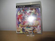 PS3 Trinidad Universe-Playstation 3- Nuevo Precintado Gb Pal