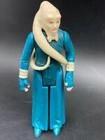 Original Vintage Star Wars 1983 Bib Fortuna Figure ~ No Accessories