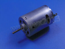 For Mabuchi RS-380SH-5025 DC6V 26500 High Speed Model Aircraft Brush DC Motor
