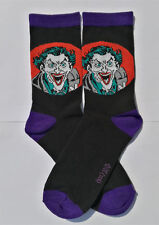 1 Pairs Mens Cotton Socks MARVEL COMICS Super Hero Joker Casual Dress Socks
