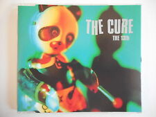THE CURE : THE 13th ( 3.39 ) || CD SINGLE ~ PORT GRATUIT !