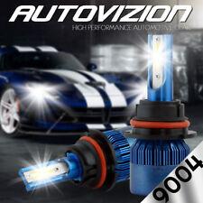 AUTOVIZION LED Headlight kit 9004 HB1 6000K for 1990-1994 Mazda Protege