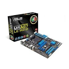 ASUS M5A97 LE R2.0 - ATX Motherboard for AMD Socket AM3+ CPUs