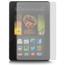 2X Anti-glare Matte Screen Protector Film Cover Amazon Kindle Fire HDX 7 inch