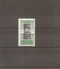 TIMBRE TOGO FRANKREICH KOLONIE 1916 N°98 NEUF* MH