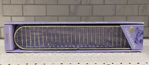 "New Ginger 503-PVD Splashables 18"" Large Wire Shower Combo Basket Solid Brass"