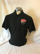 DUCATI Corse Polo Camisa Camiseta Camiseta Top Tamaños-XS-8XL