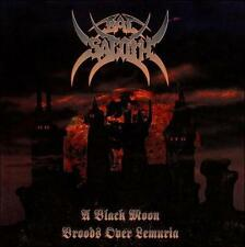 BAL-SAGOTH - A BLACK MOON BROODS OVER LEMURIA [2008] * NEW CD