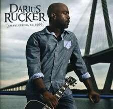 Darius Rucker - Charleston Sc 1966 Neuf CD