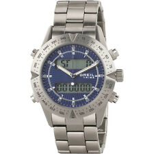 Orologio Breil Tribe Digital Way Collection Blu analogico digitale Ref. EW0394
