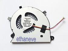 New Toshiba Satellite Radius P55W-B5220 P55W-B5224 CPU Cooling fan