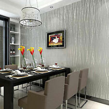 3D Modern Wallpaper Bedroom Living Mural Roll Wall Background TV Home Decor