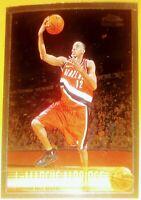 2007-08 Topps Chrome LaMarcus Aldridge Rookie Card Blazers Spurs All Star RC 183