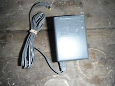 Original Genuine Oem Panasonic Pqlv203 Ac Power Adapter 9V 500mA (Dd)