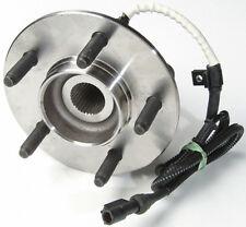 Wheel Bearing & Hub Assembly fits 2000-2004 Ford F-150 F-150 Heritage  MOOG HUB