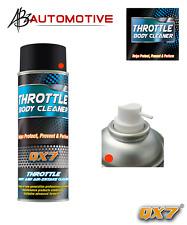 Throttle body cleaner EGR Air Vanne D'admission Air Clean professionnel + Gratuit Gants