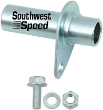 NEW SWS 1955-57 CHEVY CLUTCH PEDAL CROSS SHAFT SLEEVE,GLIDE TUBE,UNDER THE DASH