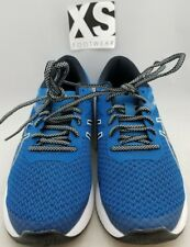 Asics FuzeX Lyte 2 Blue Running Shoes Men's US Size 6 EUR 39 (I,0)