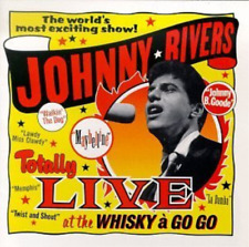 RIVERS, JOHNNY-LIVE AT THE WHISKEY A GO GO (US IMPORT) CD NEW