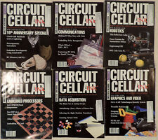 Circuit Cellar Ink – The Computer Applications Journal 1998