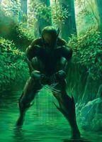 Wolverine #1 1:300 Alex Ross Virgin Variant 2/19/20 Shipped In Toploader