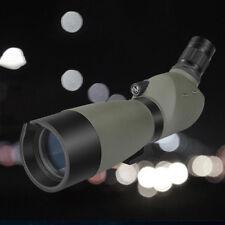 20x-60x Zoom Magnification Spotting Scope Hunting Birdwatching HD Telescope!