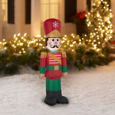 Airblown Inflatable Toy Soldier 4ft tall by Gemmy
