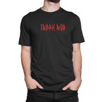 Trippie Redd Logo Men's T-Shirt S to 4XL