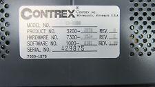 Contrex CX-1200 Motion Controller 3200-2070
