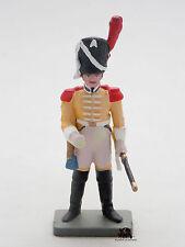 Figurine Soldat Plomb Starlux Trompette 21e régiment Empire Napoléon Figuren