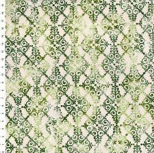 "(€ 14,00/m) patchwork tissu-Noël - ""Hiver Solstice"" - 25 x 110 cm"